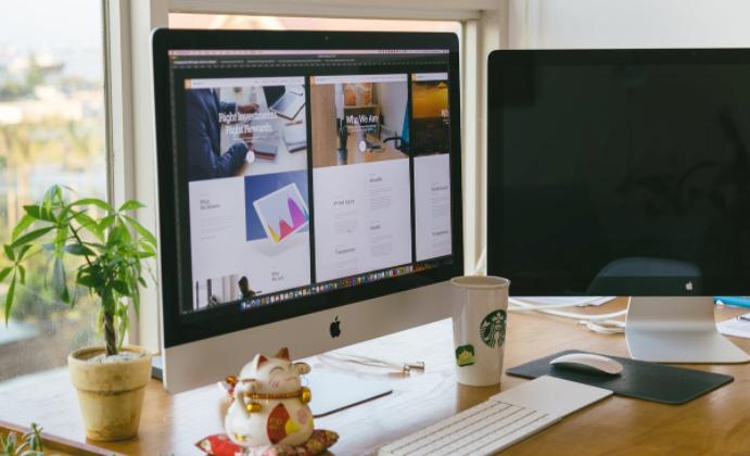 网页设计:第一印象的重要性